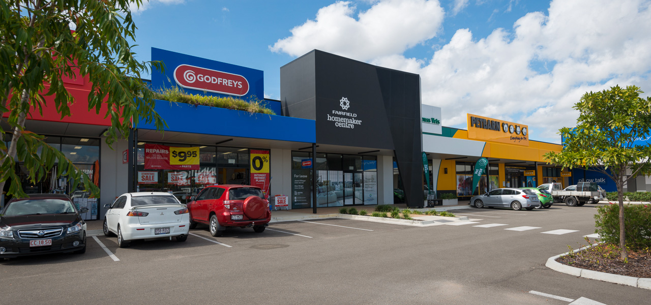 Fairfield Homemaker Centre