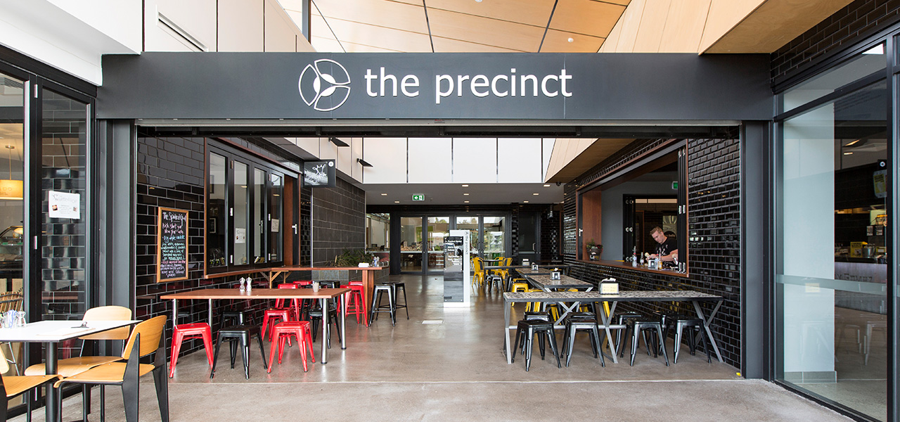 The Precinct Townsville