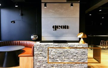 Geon Property